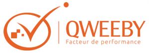 logo qweeby